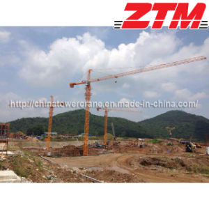 High Quality Tower Crane with Competitive Price (TC5213)