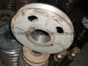 Casting Parts for Automotive, Mining, Railway, Construction Equipments, Mining pictures & photos