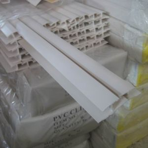 PVC H Size Corner pictures & photos