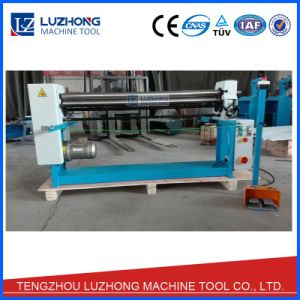 Popular Plate Rolling Machine (ESR-1020X2 Electric Slip Rolling Machine ) pictures & photos