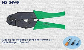 Tools for Insulated Cord End Terminals pictures & photos