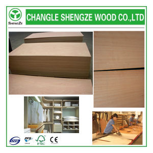 18mm Best Price Commercial Plywood pictures & photos
