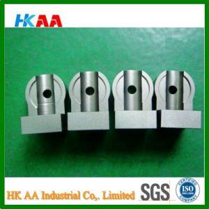 Anodize Precision CNC Machining Aluminum (AL6061) Joint Coupler pictures & photos