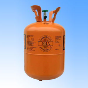 Mixed Refrigerant Gas R404A for Sale