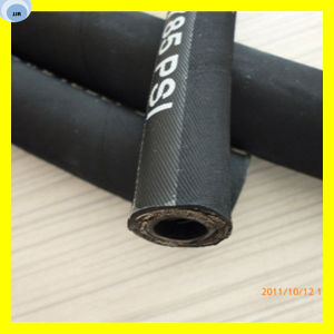 High Temperature High Pressure Hydraulic Flexible Hose pictures & photos