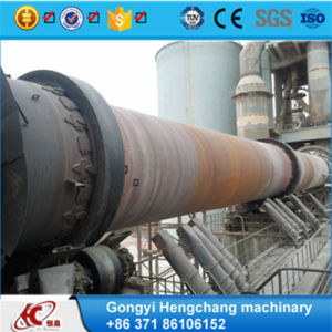 Energy-Saving Rotary Kiln Equipment for Hot Sale pictures & photos