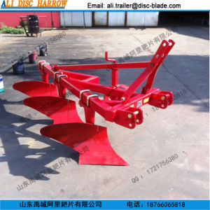 40HP Farm Tractor Mounted Share Plow Mouldboard Plough pictures & photos