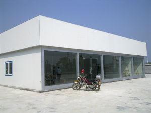 EPS Panel Prefab Shop (M38)