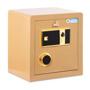 Z50 Steel Fingerprint Safe for Hotel Use