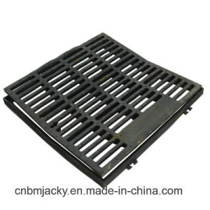 Gully Grate Ductile Iron B125/ C250 / D400 pictures & photos