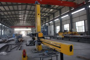 Pipe Welding Manipulator / Welding Equipment with High Quality pictures & photos