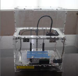 Warp Free Rapid Prototyping 3D Printing Machines