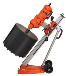 500mm with Angle Adjustable Stand Diamond Core Drill Equipment pictures & photos