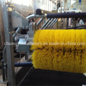 Cattle Body Brush Hanging Type pictures & photos