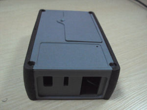 FKH-201204, Over Mold Parts, OEM Plastic Mould and Plastic Injection