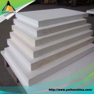 High Zirconium Ceramic Fiber Board pictures & photos