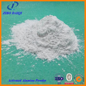 Gamma Activaed Alumina Powder