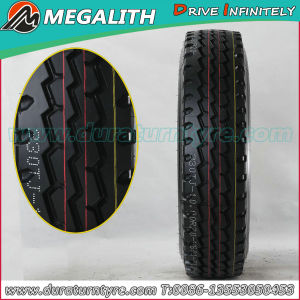 High Quality Cheap Price Annaite New Radial TBR Truck Tyre pictures & photos