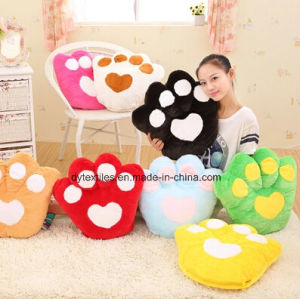 Wholesale Competitive Price OEM Seat Cushion 100% Micro Fiber Cushion pictures & photos