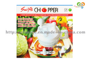 New Innovative Multi-Purpose Food Processor, Swift Chopper