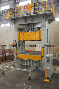 Hydraulic Deep Drawing Press pictures & photos