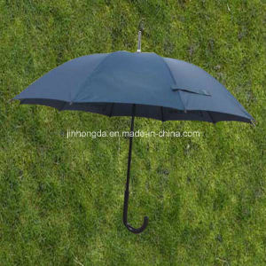 22.5 Inches 10 Panels Straight Sun Umbrella with Logo (YSS0083)
