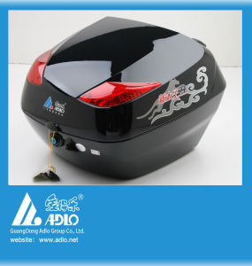 Plastic Tail Box Accessories for Motorcycle Rear Parts (8301)