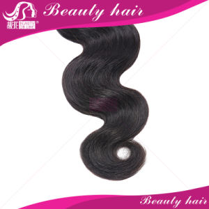Unprocessed Virgin Indian Hair Natural Indian Virgin Hair Body Wave Human Hair Extension Indian Body Wave Hair Aliexpress Coupon pictures & photos