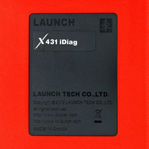 Launch X431 Idiag Auto Diag Scanner for iPhone/iPad pictures & photos