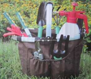 Collapsible Tool Basket Foldable Garden Tool Basket pictures & photos