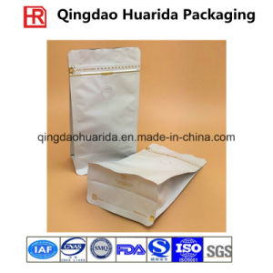 Aluminium Foil Coffee Packaging Bag / Custom Printing Coffee Pouch pictures & photos