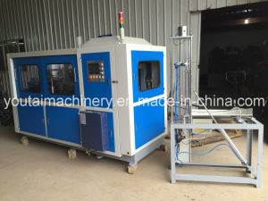 Youtai Fully Automatic Middle Speed Paper Cup Machine with Shooter pictures & photos