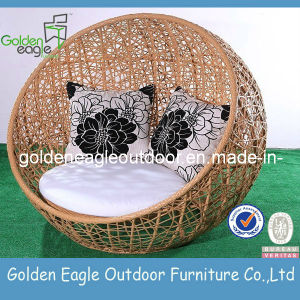 So Cool Outside Furniture Wicker Sun Bed pictures & photos