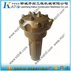 Low Air Pressure DTH Button Bits Kt (CIR65 CIR70 CIR90 CIR110) pictures & photos