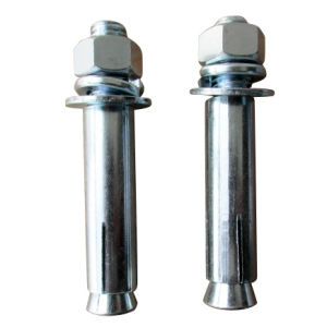 Sleeve Anchor Bolt pictures & photos