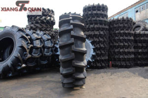 16.9-34 R2 High Tread Tyres for Paddy Filed