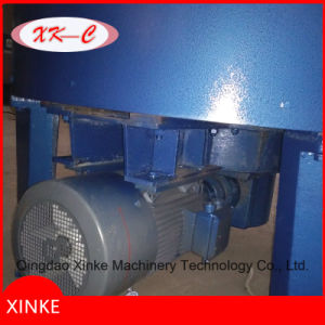 High Quality Sand Mixer Muller, Intensive Green Sand Mixer for Foundry Casting pictures & photos