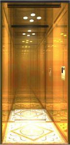 Home Lift (IFE-02)