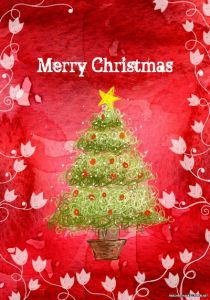 2018 Christmas Greeting Card / Music Greeting Card / Birthday Music Card pictures & photos