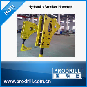 Jack Hammer Chisels Hydraulic Breaker for Demoliation pictures & photos