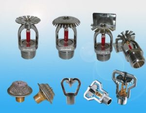 Kinds of Fire Sprinkler Head pictures & photos