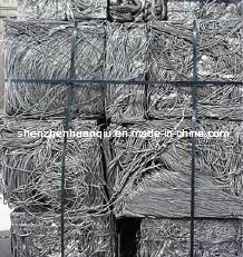 High Grade Aluminum Wire Scrap with High Purity