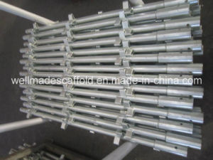 Quick Lock Kwik Stage Scaffolding 1.0m Standard Verical pictures & photos