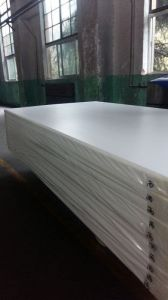 4mm 700GSM PP Hollow Sheet Coroplast for Advertising pictures & photos