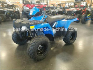 2017 Sportsman 110 Efi Velocity Blue ATV pictures & photos
