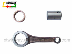 Ww-9777, Bajaj-CT100 Motorcycle Connecting Rod pictures & photos