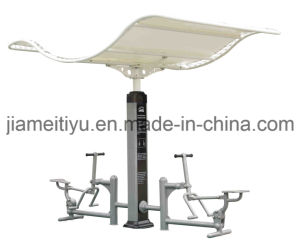 Landscape Series High Grade Outdoor Fitness Equipment Bonny Rider pictures & photos