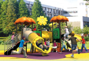 Outdoor Playground (HA-01601) pictures & photos