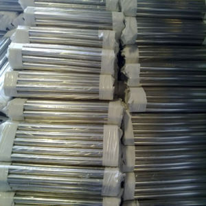 Stainless Steel Tube for Making Steel Furniture Usage pictures & photos