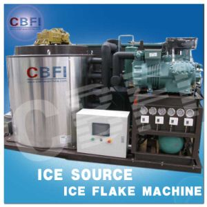 15 Tons Flake Ice Making Machine pictures & photos